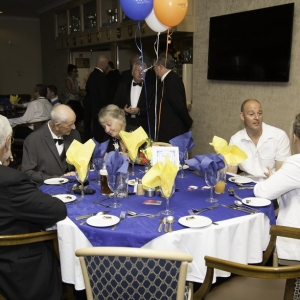 Filey Golf Club Dinner Dance
